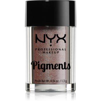 NYX Professional Makeup Pigments pigment cu sclipici notino.ro