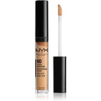 NYX Professional Makeup High Definition Studio Photogenic corector imagine 2021 notino.ro