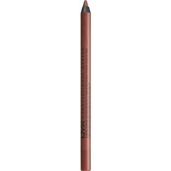 NYX Professional Makeup Slide On creion contur pentru buze imagine 2021 notino.ro