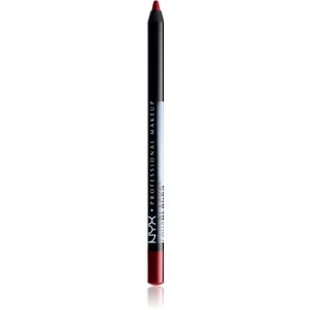 NYX Professional Makeup Faux Blacks Eyeliner eyeliner khol notino.ro