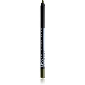 NYX Professional Makeup Faux Blacks Eyeliner eyeliner khol imagine 2021 notino.ro