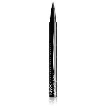 NYX Professional Makeup Epic Ink contur de precizie, rezistent la apă imagine 2021 notino.ro