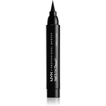 NYX Professional Makeup That's The Point eyeliner notino.ro