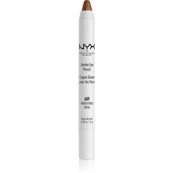 NYX Professional Makeup Jumbo eyeliner khol notino.ro