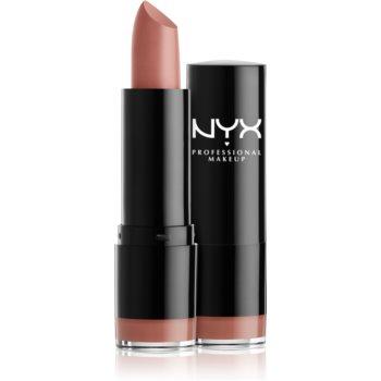 NYX Professional Makeup Extra Creamy Round Lipstick ruj crema notino.ro