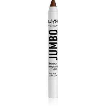 NYX Professional Makeup Jumbo dermatograf, fard de ochi si tus de ochi image0