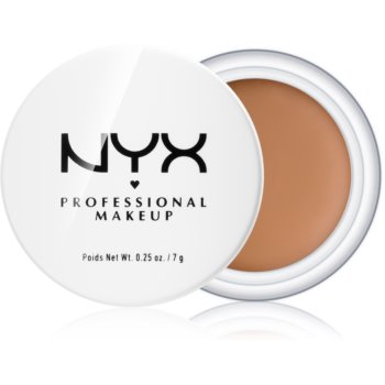 NYX Professional Makeup Eyeshadow Base baza pentru fardul de ochi imagine 2021 notino.ro