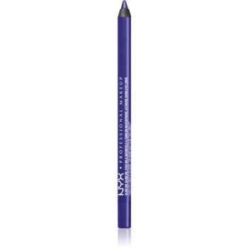 NYX Professional Makeup Slide On eyeliner khol imagine 2021 notino.ro