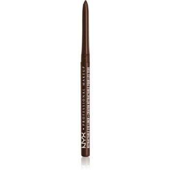 NYX Professional Makeup Retractable Eye Liner dermatograf cremos imagine 2021 notino.ro