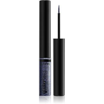 NYX Professional Makeup Glitter Goals tus de ochi notino.ro