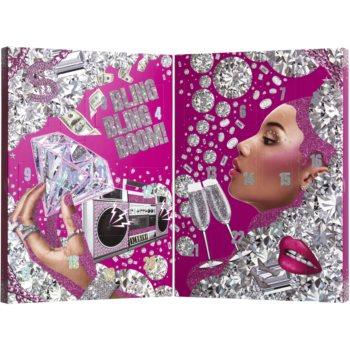 NYX Professional Makeup Diamonds & Ice Calendar de Crăciun notino poza