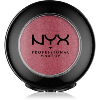 NYX Professional Makeup Hot Singles™ fard ochi imagine 2021 notino.ro