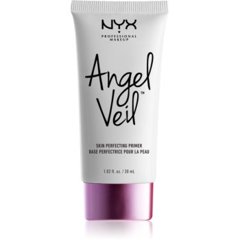 NYX Professional Makeup Angel Veil baza pentru machiaj imagine 2021 notino.ro