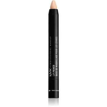 NYX Professional Makeup Lip Primer contur de baza pentru ruj imagine 2021 notino.ro