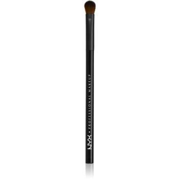 NYX Professional Makeup Pro Brush pensula cu precizie imagine 2021 notino.ro