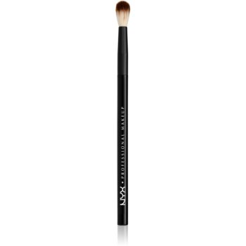 NYX Professional Makeup Pro Brush perie pentru difuzarea machiajului imagine 2021 notino.ro