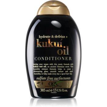 OGX Kukuí Oil balsam hidratant anti-electrizare notino.ro