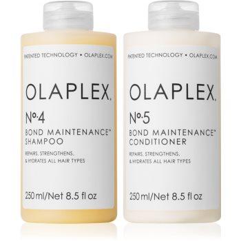 Olaplex Bond Maintenance ambalaj economic I. (pentru toate tipurile de păr) pentru femei notino poza