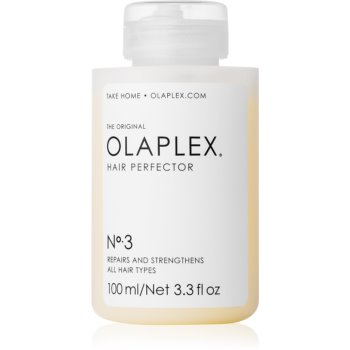 Olaplex N°3 Hair Perfector ingrijirea medicala a prelungi durabilitatea culorilor imagine 2021 notino.ro