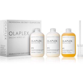 Olaplex Professional Salon Kit set de cosmetice II. notino poza
