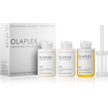 Olaplex Traveling Stylist Kit Seturi pentru voiaj I. (pentru toate tipurile de păr) pentru femei notino poza