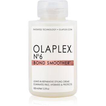 Olaplex N°6 Bond Smoother crema de par efect regenerator imagine 2021 notino.ro