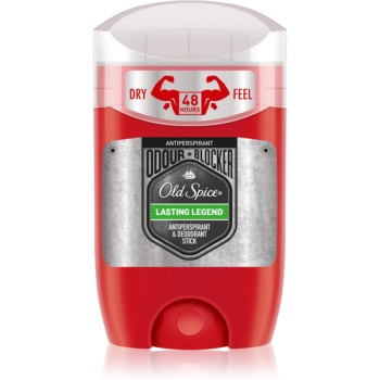 Old Spice Odour Blocker Lasting Legend antiperspirant puternic imagine 2021 notino.ro