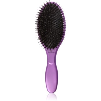 Olivia Garden Nano Thermal Violet Edition perie de tip paletă pentru păr imagine 2021 notino.ro