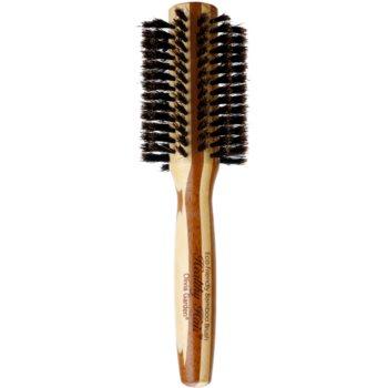 Olivia Garden Healthy Hair 100% Natural Boar Bristles perie de par imagine 2021 notino.ro