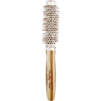 Olivia Garden Healthy Hair Ceramic Ionic Thermal perie de par imagine 2021 notino.ro