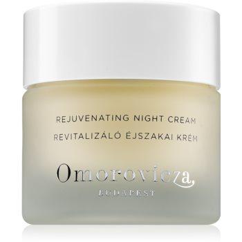 Omorovicza Rejuvenating Night Cream crema de noapte pentru reintinerire notino.ro