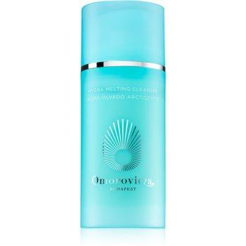 Omorovicza Hydra Melting Cleanser gel hidratant de curatare notino poza