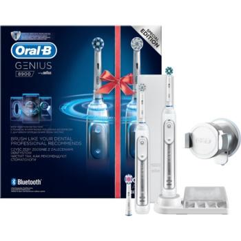 Oral B Genius 8900 D701.535.5HXC periuta de dinti electrica notino poza