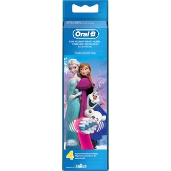 Oral B Stages Power Frozen EB10K capete de schimb 4 pc imagine 2021 notino.ro