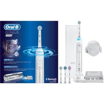Oral B Genius 10000N White periuta de dinti electrica notino poza