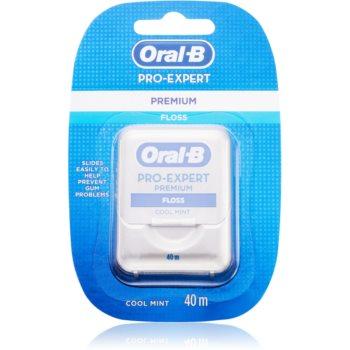 Oral B Pro-Expert Premium ata dentara cu aroma de menta imagine 2021 notino.ro