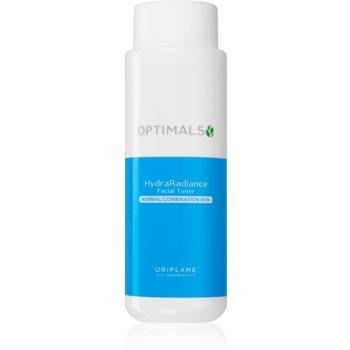 Oriflame Optimals tonic hidratant imagine 2021 notino.ro