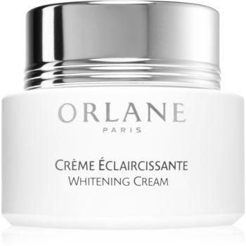 Orlane Whitening Program crema cu efect de albire impotriva petelor imagine 2021 notino.ro