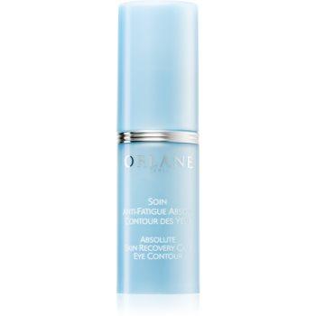 Orlane Absolute Skin Recovery Program crema de ochi împotriva ridurilor și a cearcănelor întunecate notino.ro
