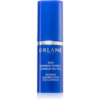 Orlane Extreme Line Reducing Program crema de ochi iluminatoare impotriva ridurilor din zona ochilor notino poza