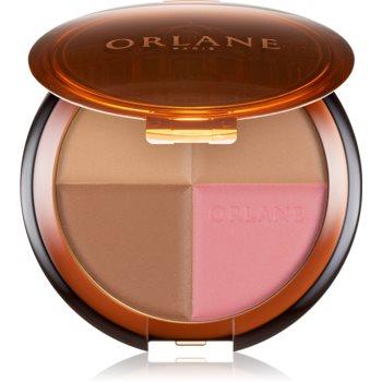 Orlane Make Up Bronzer iluminant pentru un look natural imagine 2021 notino.ro
