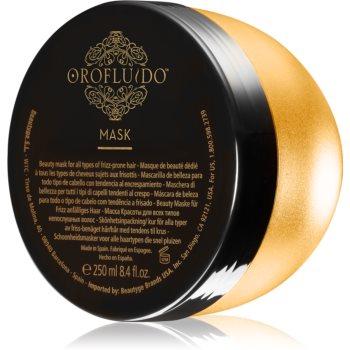 Orofluido Beauty masca pentru toate tipurile de păr imagine 2021 notino.ro