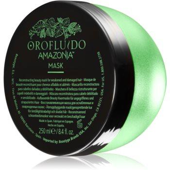 Orofluido Amazonia™ masca regeneratoare cu keratina notino.ro