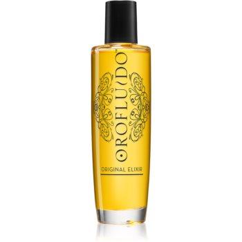 Orofluido Beauty ulei pentru toate tipurile de păr imagine 2021 notino.ro