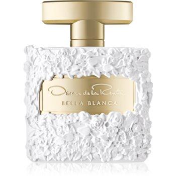Oscar de la Renta Bella Blanca Eau de Parfum pentru femei notino poza