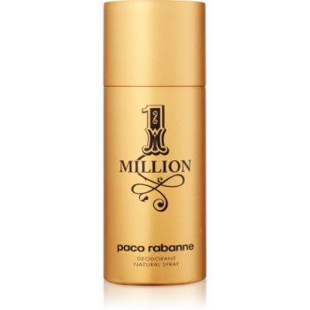 Paco Rabanne 1 Million deodorant spray pentru barbati image0