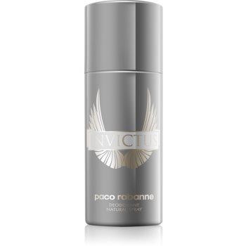 Paco Rabanne Invictus deodorant spray pentru bărbați notino.ro