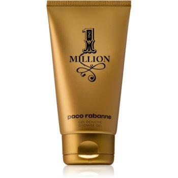 Paco Rabanne 1 Million gel de duș pentru bărbați
