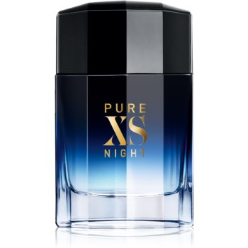 Paco Rabanne Pure XS Night Eau de Parfum pentru bărbați notino.ro