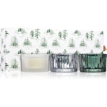 Paddywax Cypress & Fir Cypress & Fir set cadou imagine 2021 notino.ro
